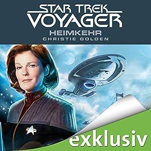 Heimkehr (Star Trek Voyager 1) Hörbuch