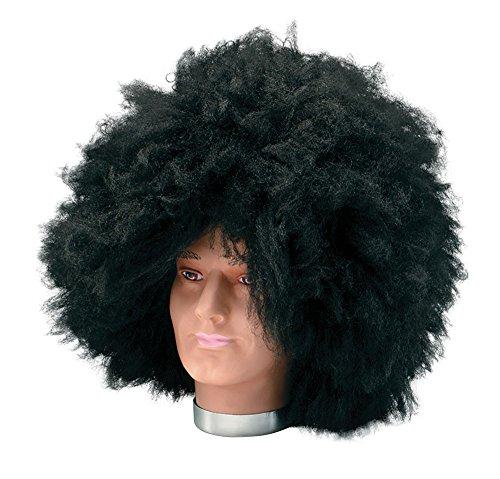 Hendrix Halloween Costume (Jumbo Hendrix Afro)