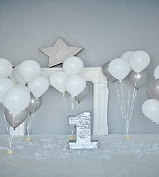 Ooozkken 6X9ft Architectural Background Bright Theme Newborn Photography Studio Photography Wedding Background