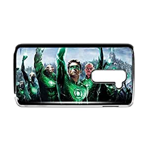 Generic Design With Green Lantern Slim Phone Cases For Girly For Optimus G2 Lg Choose Design 2