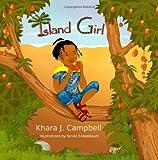 Island Girl, Khara Campbell, 145657972X