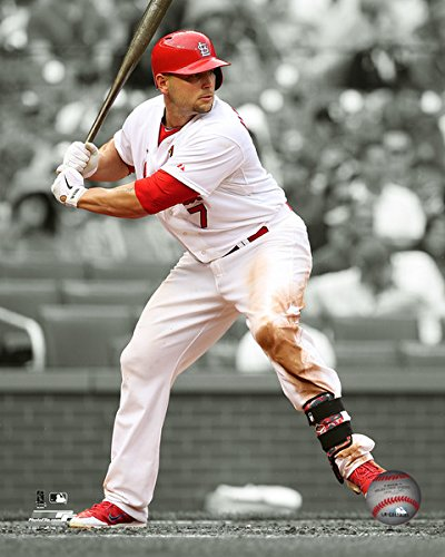 Matt Holliday St. Louis Cardinals MLB Spotlight Action Photo (Size: 8