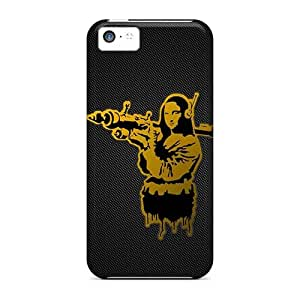Scratch Protection Hard Phone Covers For Iphone 5c With Provide Private Custom High Resolution Linkin Park Series SherriFakhry