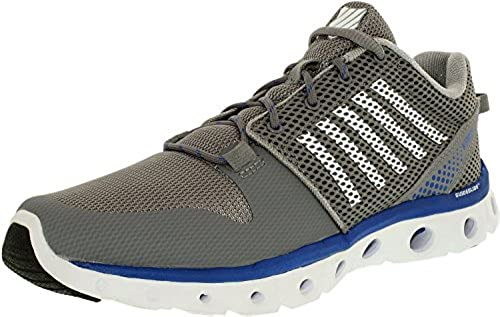 10. K-Swiss Men's X Lite Athletic CMF Athletic Shoe