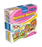 My First Memory Games Opposites Bilingual Edition Board Game