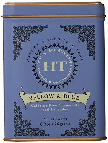 Harney Sons Caffeine Free Chamomile Lavender