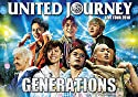 GENERATIONS from EXILE TRIBE / GENERATIONS LIVE TOUR 2018 UNITED JOURNEY [初回生産限定版]の商品画像