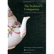 The Tealovers Companion