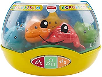 Fisher-price Laugh & Learn Magical Lights Fishbowl 2