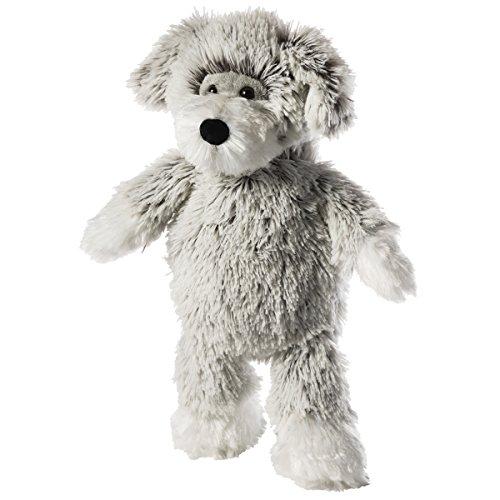 Mary Meyer FabFuzz Waggy Dog Soft Toy Friend -