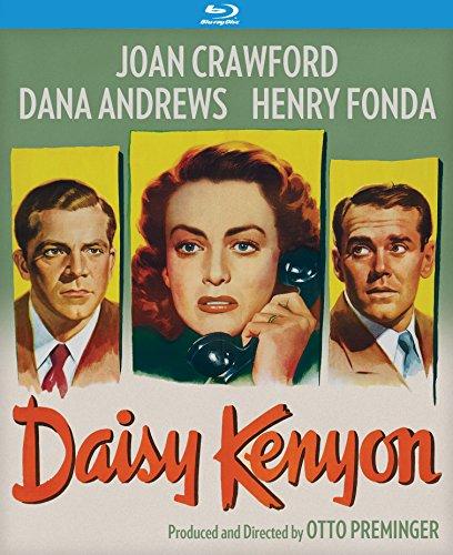 Daisy Kenyon [Blu-ray]