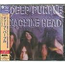 Machine Head (Japanese UHQCD x MQA Pressing)