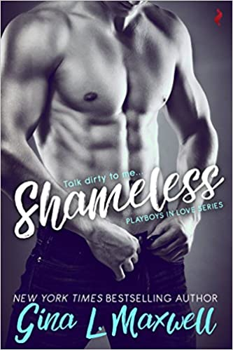 Shameless by Gina L Maxwell
