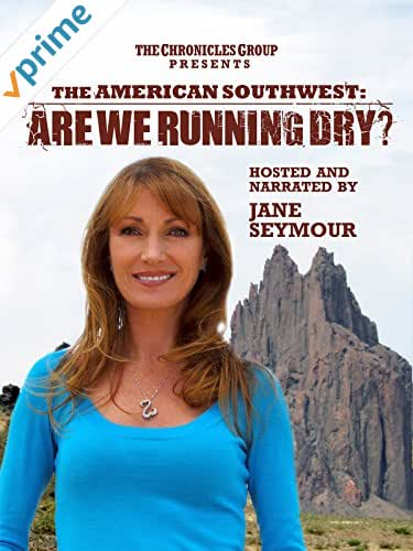 The American Southwest: Are we running dry?