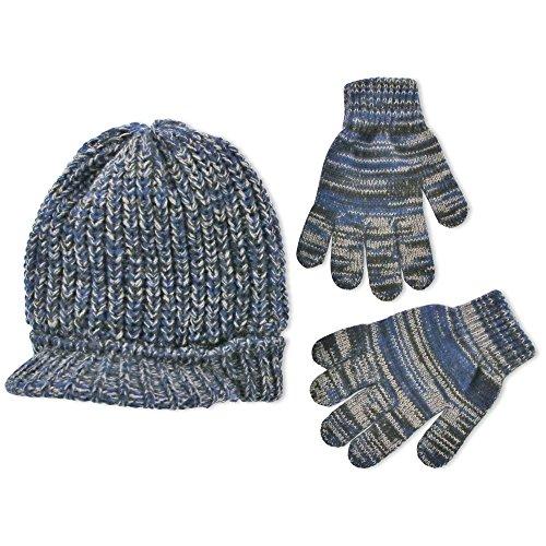 ABG A (Child Blue Gloves)