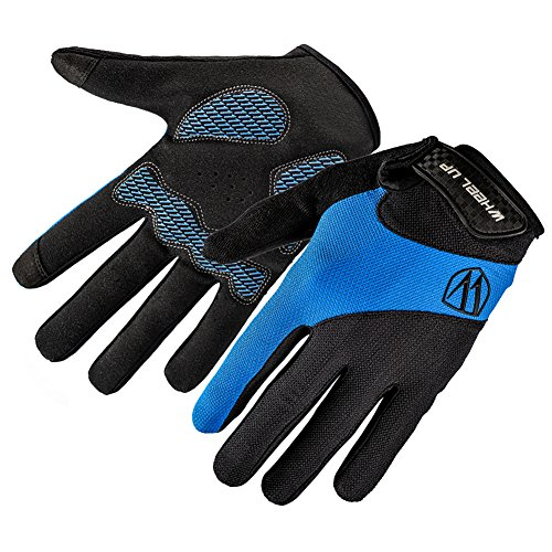 EUBUY Unisex Men Women with Hot Thermal Touch Screen Gloves Outdoor Windproof Sport Snowboard Mittens for Ski Hiking Hunting Climbing