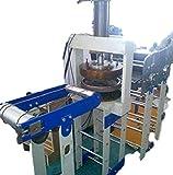 Saikiran Industries Paper Plates Manufacturing Machine Fully Automatic