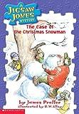 Case of the Christmas Snowman, James Preller, 0613125541