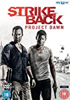 Strike Back - Project Dawn - Series 2