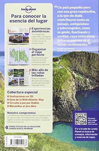 Lonely Planet Irlanda (Travel Guide) (Spanish Edition
