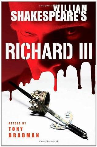 book cover of Richard III