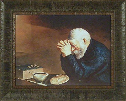 Daily Bread Prayer - 1