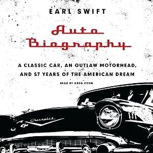 Auto Biography Audiobook