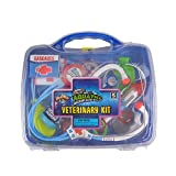 10 Pc Aquatic Veterinary Kit