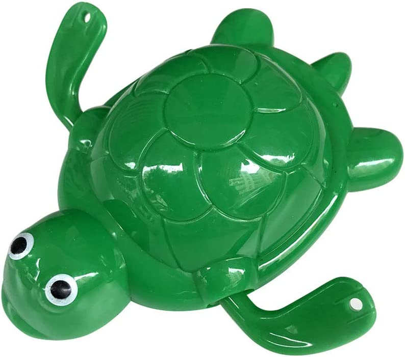 Tianya Juguetes De Baño Para Bebés Y Bebés Wind Up Sea Animals - Juguetes Para Bañera,Playa Y Piscina(E)(E)