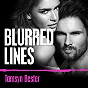 Blurred Lines: Line Between Series, Book 1.5 | Tamsyn Bester