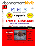 MMS Simplified for Lyme Disease (MMS Simplified for ... Book 2) (English Edition)