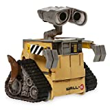 Disney Pixar WALL-E Wind-Up Toy With Sound Effects 3 H x 3 W