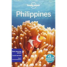 Lonely Planet Philippines 13th Ed.: 13th Edition
