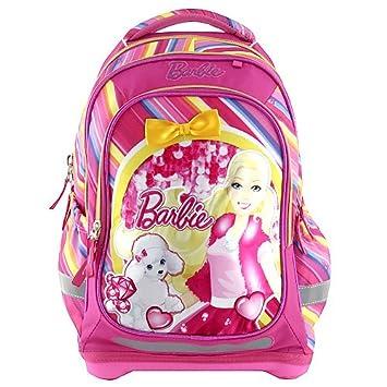 Target Barbie Backpack Mochila Escolar, 46 cm, Rosa (Pink): Amazon.es: Equipaje