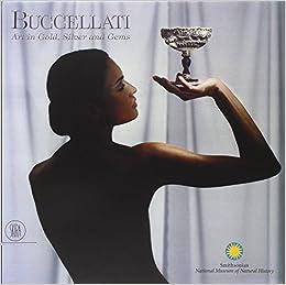 Buccellati:art in gold- silver and gems