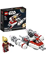 LEGO Star Wars: Resistance Y-Wing Microfighter 75263 Building Kit
