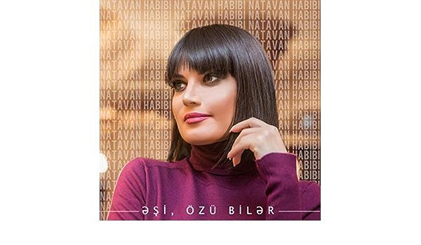 əsi Ozu Bilər By Natavan Habibi On Amazon Music Amazon Com