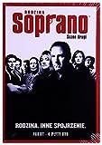 Sopranos Series 2: Box Set, The [4DVD] (English audio)