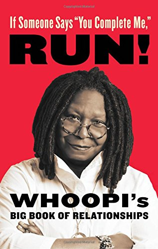 Book by Whoopi Goldberg
