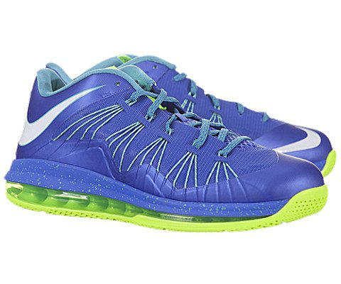 the best attitude d34e1 c2012 Nike Air Max Lebron X Low