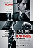 Headhunters [DVD]