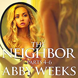 The Neighbor 4-6 Box Set