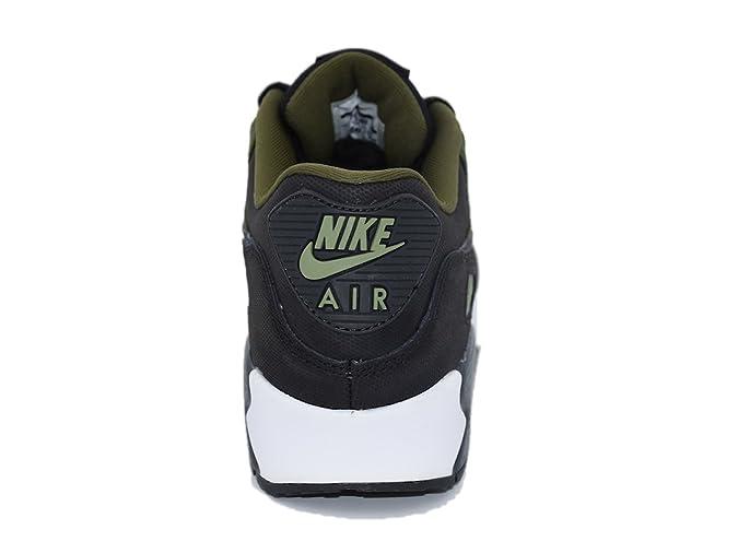 Nike Air Max 90 Premium Legion Green 40.5: Amazon.it