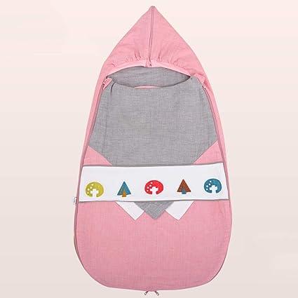 Amazon.com: GAOYY Invierno para Los Recién Nacidos Swaddle Sleepwear Calido Sacos para Dormir Algodón Envolver 93-45CM,B-Thickcotton: Home & Kitchen