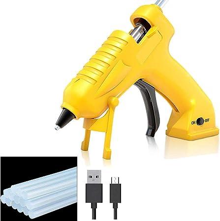 Colle Colle Bâtons pour maison de réparation de bricolage outils portable Matériel Kit 10pcs