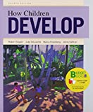 How Children Develop (Loose Leaf) and LaunchPad 6 Month Access Card, Siegler, Robert S., 1464192502