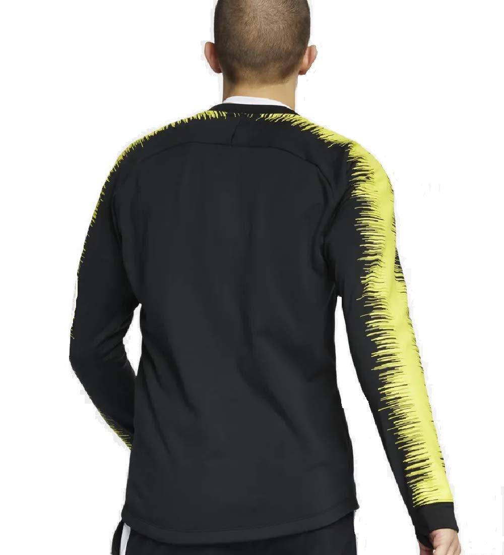 30c924fe401 Amazon.com   Nike 2018-2019 Man City Evergreen Crest Tee (Blue)   Sports    Outdoors