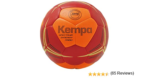 Kempa Spectrum Synergy Primo Pelota de Balonmano, Unisex Adulto: Amazon.es: Deportes y aire libre