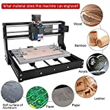 2 in 1 7000mW CNC 3018 Pro Engraver Machine,GRBL