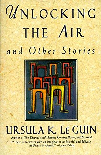 Unlocking the Air: Stories pdf